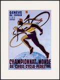 Championnat du Monde de Cross Cyclo-Pedestre