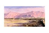 Mountain Village  Near Yazd