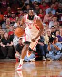 Mar 20  2014  Minnesota Timberwolves vs Houston Rockets - James Harden