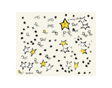 So Many Stars, c. 1958 Reproduction d'art par Andy Warhol
