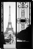 Eiffel Gates  1925