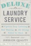 Laundry I