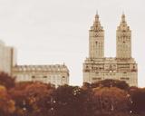 New York Autumn I