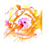 Watercolour Abstract V