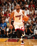 Mar 16 2014  Houston Rockets vs Miami Heat - Dwayne Wade