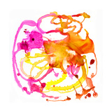 Watercolour Abstract IV