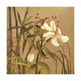 Bamboo Beauty I