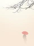 In Autumn Fog