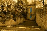 Jerusalem I Papier Photo par Ynon Mabat