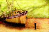 Boat VI Papier Photo par Ynon Mabat