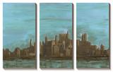 Manhattan Triptych