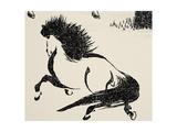 Horse  C1814