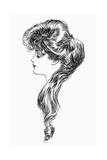 Gibson Girl  1903