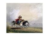 Miller: Shoshone Woman
