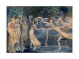 Fairies  C 1786