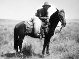 Montana: Cowboy  1904