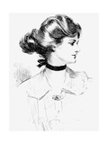 Gibson Girl  1905