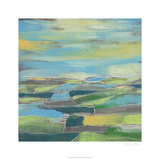 Fragmented Field I