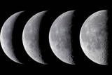 Waning Moon Series