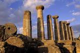 Hercules (Herakles) Temple