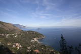 View of the Entire Amalfi Coast