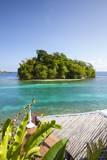 Monkey Island  Port Antonio  Portland Parish  Jamaica  West Indies  Caribbean  Central America