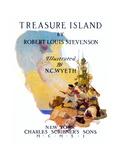 Treasure Island  1911