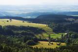 Gory Stolowe National Park  Silesia  Poland  Europe