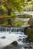 Roath Park  Cardiff  Wales  United Kingdom  Europe