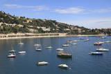Harbour  Villefranche Sur Mer  Cote D'Azur  French Riviera  Alpes Maritimes