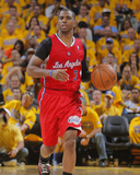 2014 NBA Playoffs Game 6: May 1  Los Angeles Clippers vs Golden State Warriors - Chris Paul