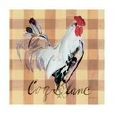Coq Blanc