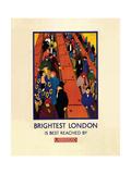 Brightest London