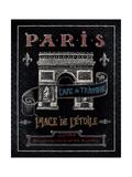 Travel to Paris II