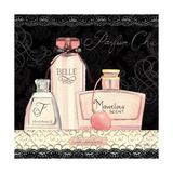 Les Parfum II Reproduction d'art par Marco Fabiano