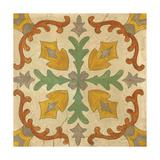 Andalucia Tiles I Color