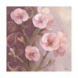 Gypsy Blossoms I