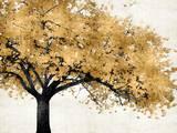 Golden Blossoms
