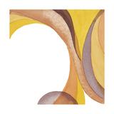 Brown Geometric II