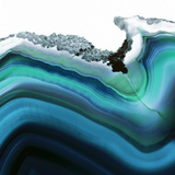 Turquoise Agate A Photo premium
