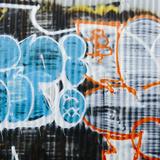 Graffiti Study 5