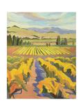 Cline Golden Harvest