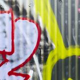 Graffiti Study 6