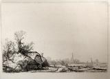 Les Chaumieres Pres du Canal (B228)