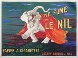 Je Ne Fune Que Le Nil