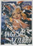 Made to Order Love (Marlene Dietrich)
