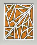 Untitled (Orange One Variant)