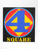 4 Square (from the American Dream Portfolio)