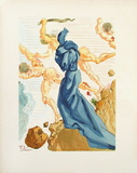 Divine Comedie  Enfer 15: Les Margelles du Phlegeton