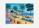 Cannes  la Croisette II